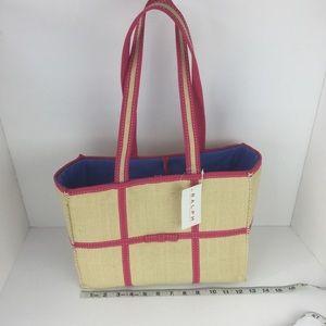Ralph Lauren Tote Bag NWT